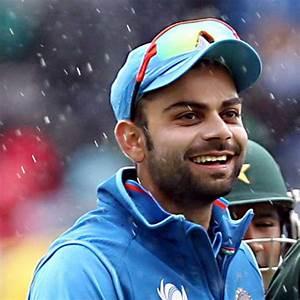 Virat Kohli becomes No1 ranked ODI batsman for first time ...