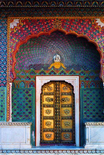 beautiful doors   middle east    lead
