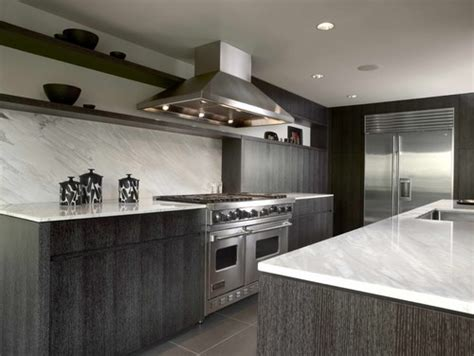gray cabinets in kitchen design dilemma five 2012 kitchen design trends home 3915