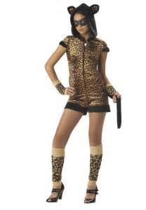 tween cat costume kitty cat meow leopard animal tween costume