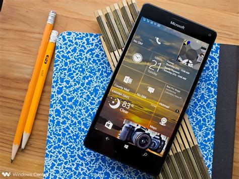 why i chose the microsoft lumia 950 xl hp s elite x3
