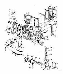 wiring diagrams for 65 hp mercury outboard mercury marine With 65 hp mercury outboard motor wiring diagram