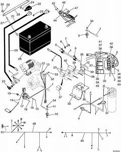 John Deere 250 Skid Steer Wiring Diagram
