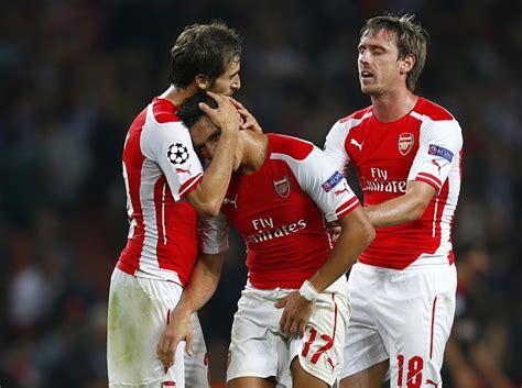 Watch English Premier League Match Live Online: Arsenal vs ...