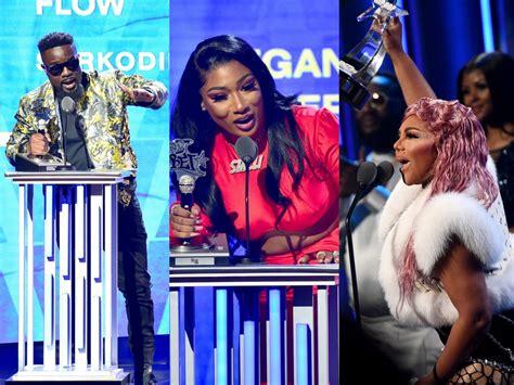 BET Hip Hop Awards 2019: Complete Winners List - NY DJ Live