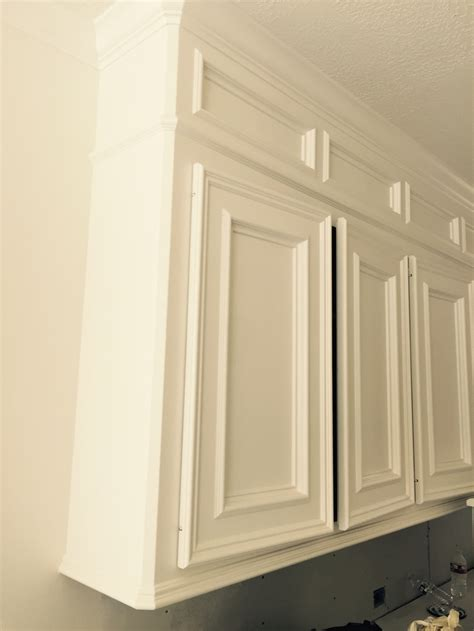 box above kitchen cabinets how to make cabinets look great designed 4866