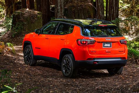 car jeep new jeep compass unveiled at la auto show by car magazine