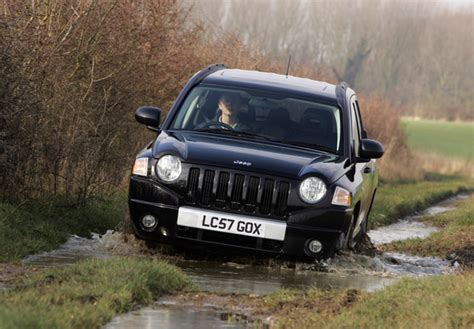 compass jeep 2006 photos of jeep compass uk spec 2006 10
