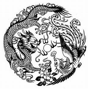 China Tradition Shop: What does the Dragon and Phoenix ...