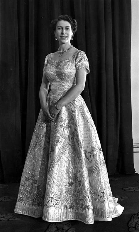 Other royals who have worn beautiful Norman Hartnell