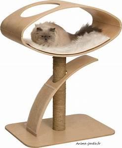 Arbre À Chat Pas Cher : arbre a chat pas cher design ~ Nature-et-papiers.com Idées de Décoration