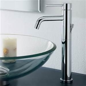 newform x t 421421 haut mitigeur mono commande pour With robinet haut pour vasque a poser