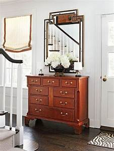 15, Stylish, Ways, To, Accessorize, Your, Front, Entryway