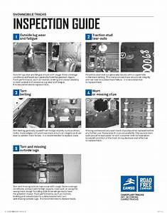 Inspection Guide  How To Inspect Your Track