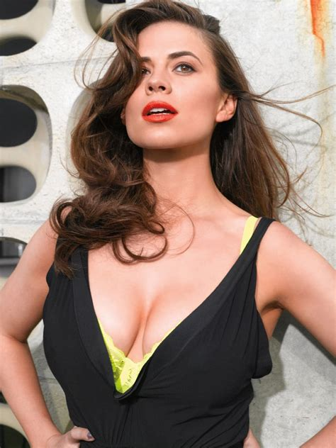 hayley atwell sexy picture of hayley atwell