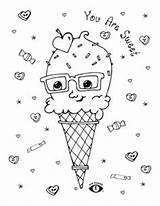 Coloring Pages Glasses Eye Patches Printable Wear Sheets Valentines Princesses Valentine Activities sketch template