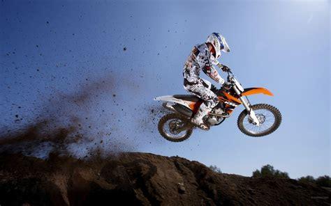 Wallpapers Motocross Ktm