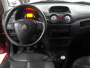 Citroen C3 1 4 I Glx 8v Gasolina 4p Manual 2004  2005