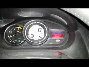 Batterie Megane 3 : megane 3 dci 110 d faut panne recharge batterie youtube ~ Farleysfitness.com Idées de Décoration