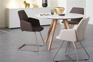 Stühle Esszimmer Modern : st hle sch ner wohnen ~ Lateststills.com Haus und Dekorationen