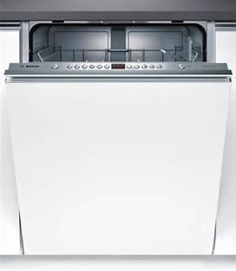 Lave Vaisselle Integrable Bosch : lave vaisselle bosch pas cher ace electromenager grossiste ~ Melissatoandfro.com Idées de Décoration