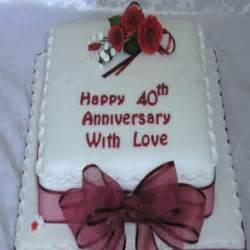 4 year wedding anniversary gift ideas for him 5 innovative 40th wedding anniversary ideas how to