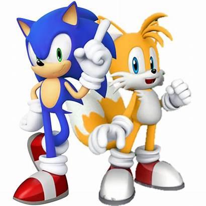 Sonic Tails Clipart Transparent Clip Deviantart Hedgehog