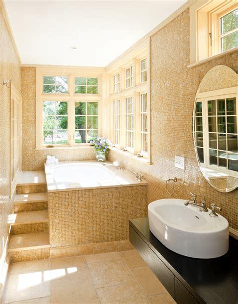 Bathtub With Steps by Carpenter Gothic Bathtub