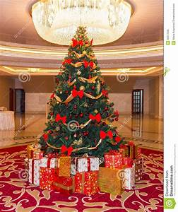 Christmas Presents Royalty Free Stock Photo - Image: 36317535