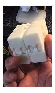 3D Printed Fidget Cube - YouTube