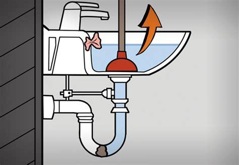 waschbecken abfluss reinigen abfluss richtig reinigen tipps und tricks obi