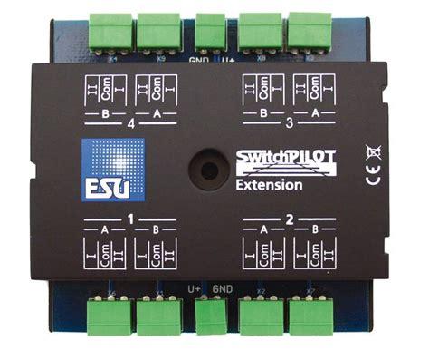 esu electronic solutions ulm gmbh  kg switchpilot
