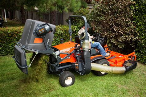 Kubota Commercial Diesel Front Mower F3990 In The