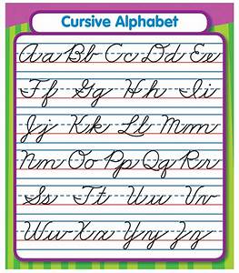 cursive abc chart worksheets tataiza free printable With cursive letter alphabet chart