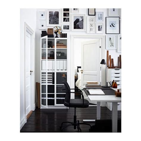 billy oxberg biblioth 232 que blanc bookcase white ikea billy and room