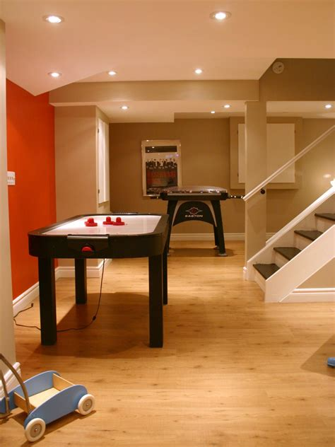 basement finishing costs hgtv
