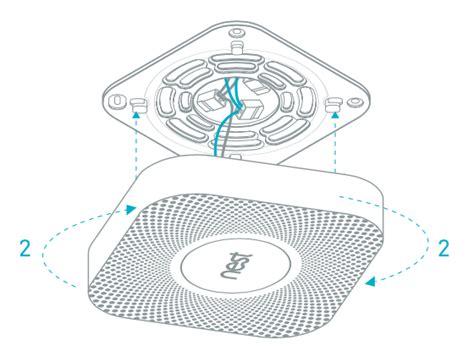 nest smoke wiring diagram nest smoke detector wiring diagram smoke alarms in series
