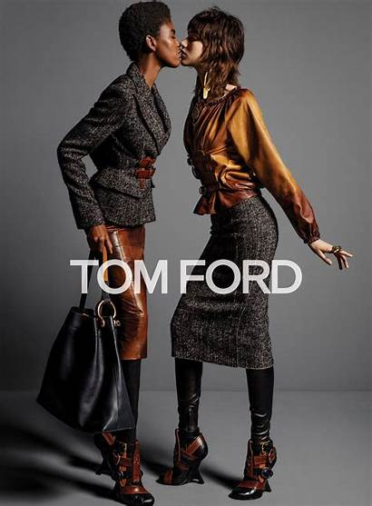 Tom Ford Campaign Fall Ad Campaigns Winter