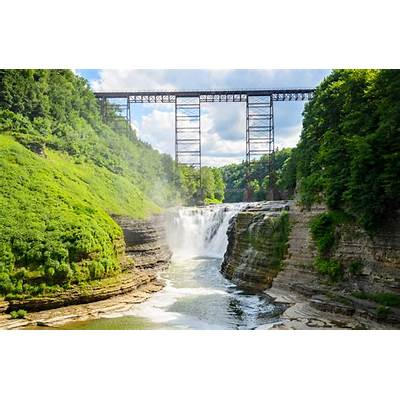 Letchworth State Park Archives - www