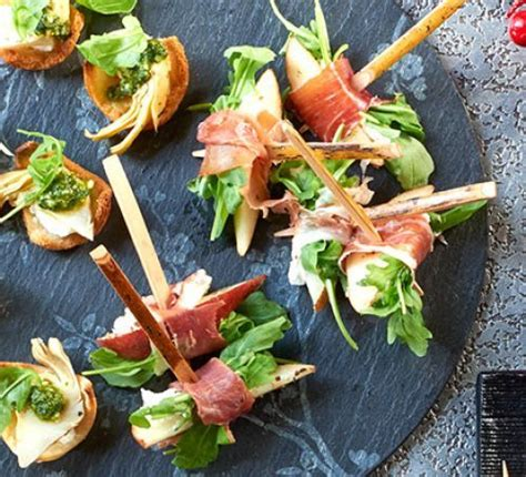 nibbles and canapes 17 best ideas about nibbles on brunch