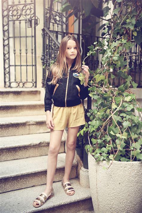 Lola — Enfant Street Style
