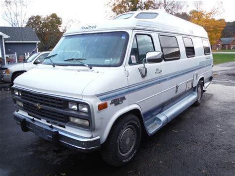 all car manuals free 1993 chevrolet sportvan g30 on board diagnostic system chevrolet sportvan cars for sale