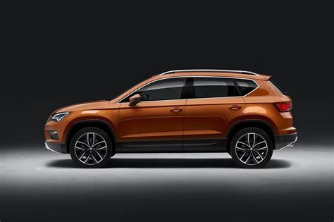 Seat Ateca by Seat Ateca Fotogalleries Autowereld