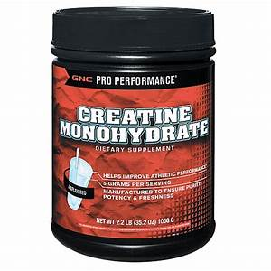 Creatine Before Or After Your Workout