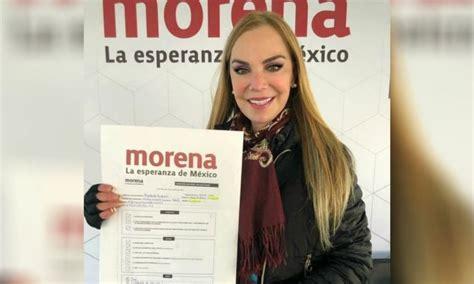 Gabriela Goldsmith quiere ser Diputada Federal por Morena ...