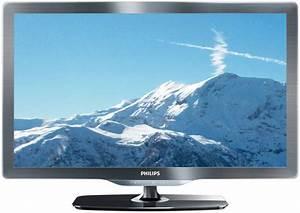 Philips 55pfl6606h Lcd Led Tv Service Manual  U0026 Repair