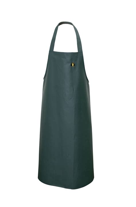 aprons for waterproof oil resistant apron