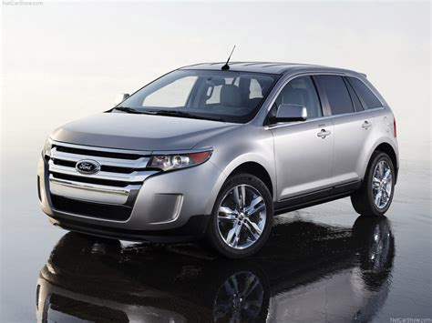 Ford Edge 2018 Ford Edge Sport 2018 Young Man Blog