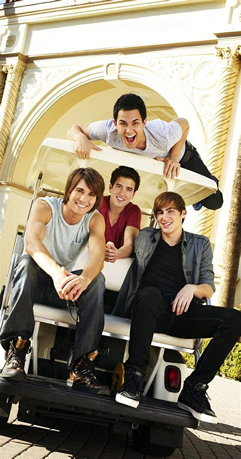pictures   big time rush tv series