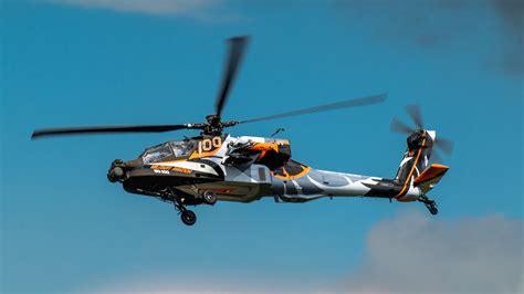 [69+] Apache Helicopter Wallpaper On Wallpapersafari
